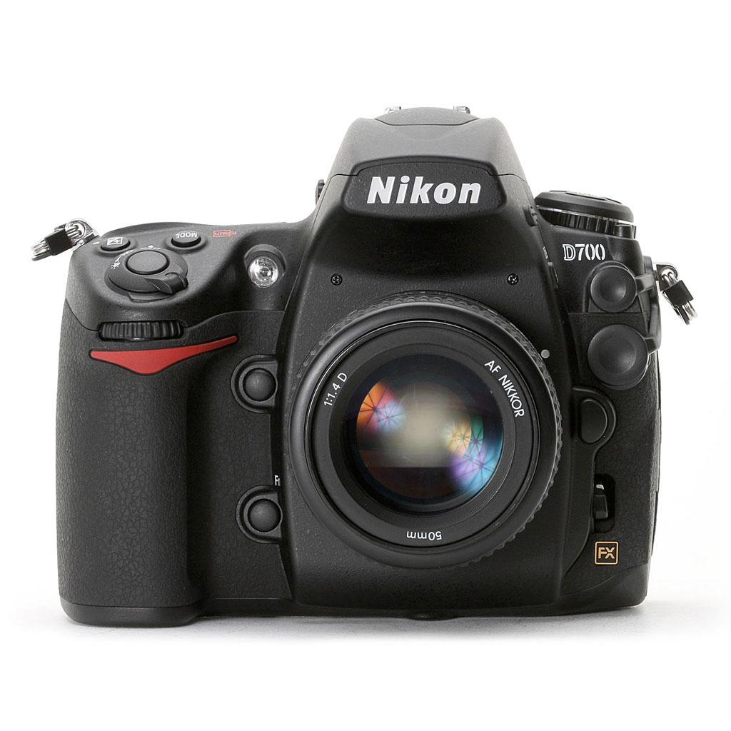 Nikon D700 with Nikkor 50mm f1.4