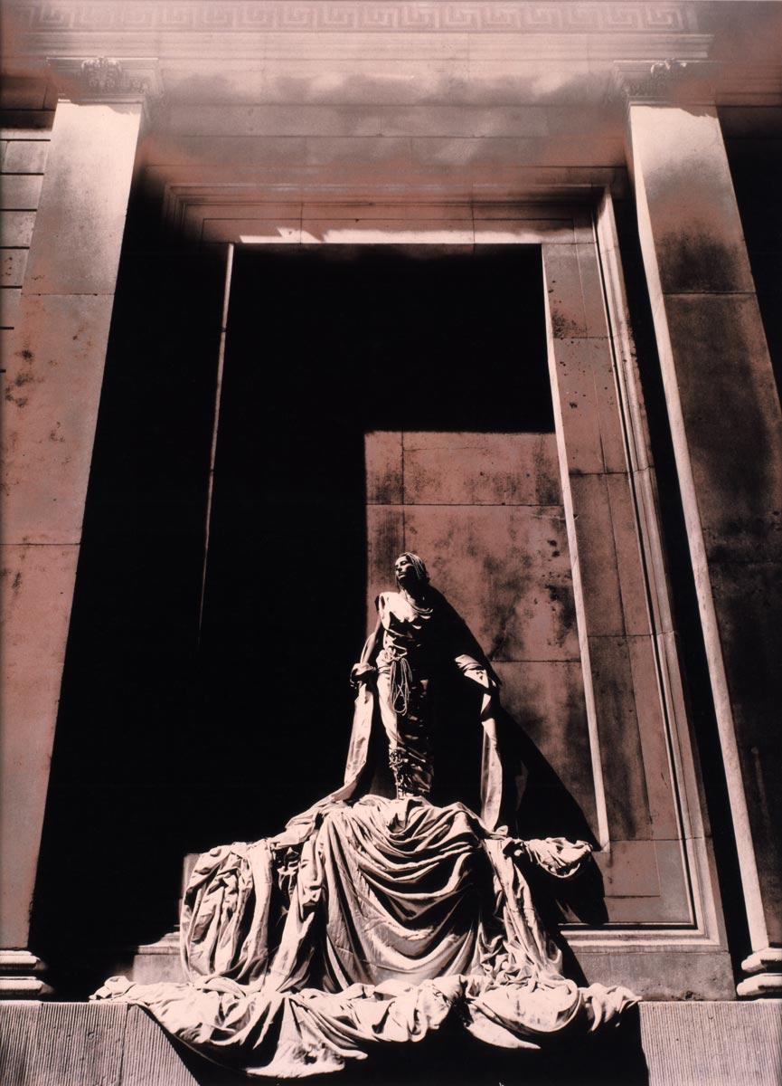 Bank of England shoot, 1986